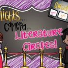Lights...Camera...Lit Circles in Action!