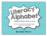 Literacy Alphabet