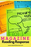 Magazines Center