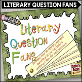 Literary Question Fans