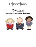 Literature Circle Kit