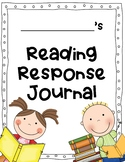 Literature Circles/ Reading Response Journals (primary lines)