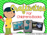 Literature Fun Friday: A Teacher's Guide in Art and Childr