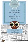 Little Owl's Night Unit