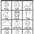 Living and NonLiving Sort for Younger Students