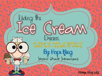Living the Ice Cream Dream