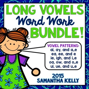 Long Vowels