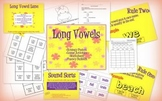 Long Vowel Unit