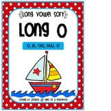 Long Vowel Word Sort {Long O}