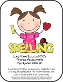 Long Vowel (a,i,o,u) CVCe Assessments