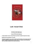 Look! Ancient China!