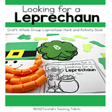 Looking For A Leprechaun