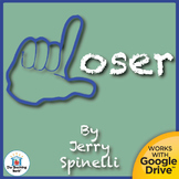 Loser Novel Study CD