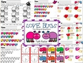 Love Bugs: Time, Money & Measurement Unit