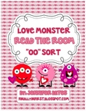 "Love Monster Read the Room ""oo"" sort"