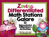 Loving Differentiated Math Stations Galore-13 Aligned Vale