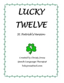 OPEN ENDED GAME- Lucky 12 A Dice Game