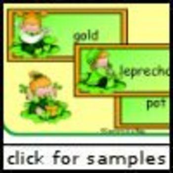 Lucky Leprechaun Abc Order