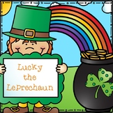 Lucky Leprechaun's Over the Rainbow (Literacy and Math Centers)