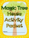 MAGIC TREE HOUSE Activity Packet