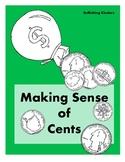 MAKING SENSE OF CENTS:  MY MONEY BOOK
