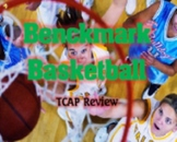 MATH BASKETBALL: Standardized Test Review for 8th Grade Pr