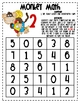 MATH FACTS  - Monkey Math Facts
