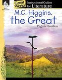 M.C. Higgins, the Great: An Instructional Guide for Litera