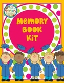 MEMORY BOOK KIT {K - 3} NO PREP PRINTABLES