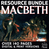 Macbeth Literature Guide