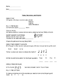 MaestroLeopold's Rules, Recorders, and Rhythm Quiz
