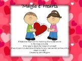 """Magic e Heart Center"""