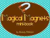 Magical Magnets Mini-Book