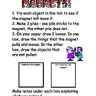 Magnet Center and Mazes