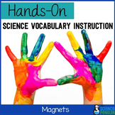 Magnets Vocabulary Lesson