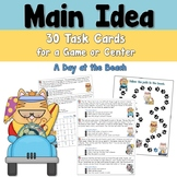 Main Idea Center - CCSS