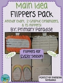 Main Idea Flippers Pack