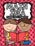 Main Idea (Handouts)