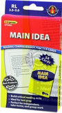 Main Idea Reading Comprehension Practice Cards