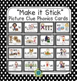 Phonics Story Card Posters to reinforce sound spellings (5