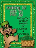Making 10...With an IRISH JIG