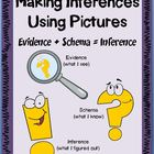 Making Inferences Using Pictures