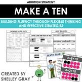 Making Ten: a Mental Math Strategy Unit