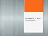Mammals-African Animals II