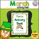 March Activity Book