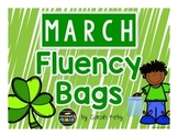 March Fluency Bags