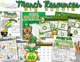 March Resource Bundle