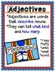 Marshmallow Adjective Tiny Activity Pack