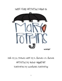 Mary Poppins Activities for the Music Classroom