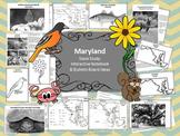 Maryland State Study & Bulletin Board Ideas